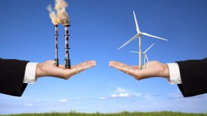 Why we should use renewable energy