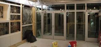 Acquire professional help for installation of bullet resistant glass