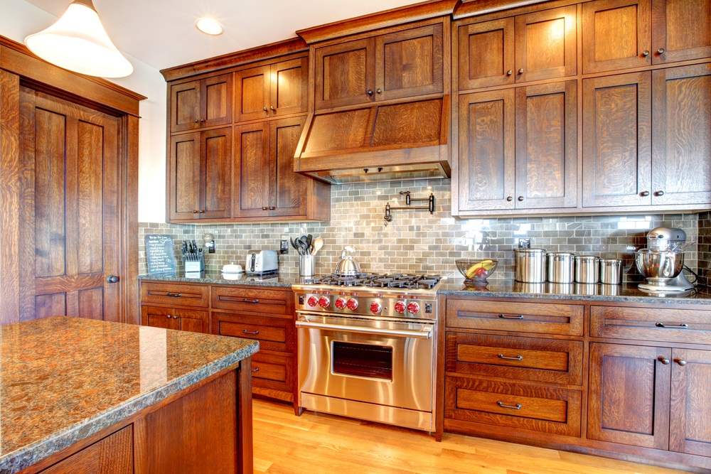 How to Select a Kitchen Design