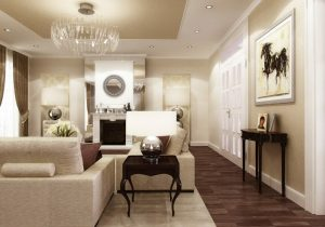 What is the Cost of Interior Designing
