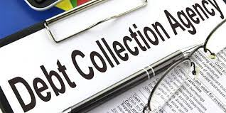 What needs to be done when in need of hiring a debt collection agency